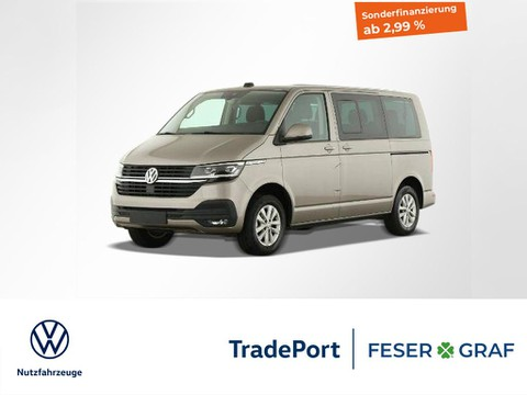 Volkswagen T6 Caravelle 2.0 TDI 1 Multivan Trendline 2xSchi