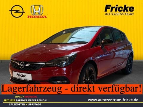 Opel Astra Line v h