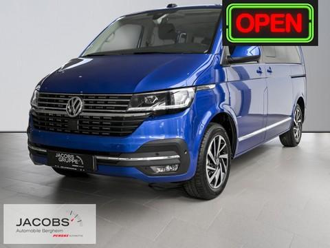 Volkswagen Multivan 6.1 G-Six TDi G-Six