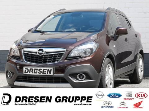 Opel Mokka Edition v h