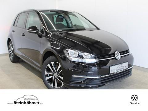 Volkswagen Golf 1.5 TSI IQ DRIVE ParkAss