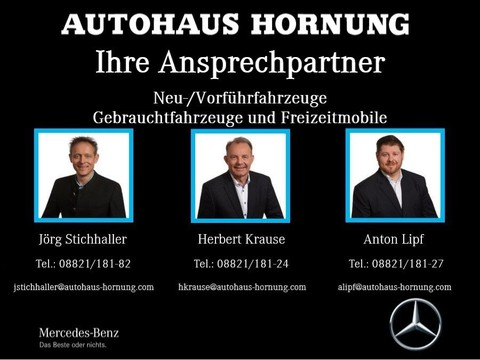Mercedes-Benz GLC 300 e Coupé AMG-LINE