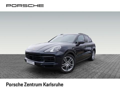 Porsche Cayenne 20-Zoll