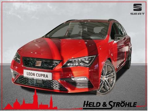 Seat Leon Sportstourer ST Cupra 300