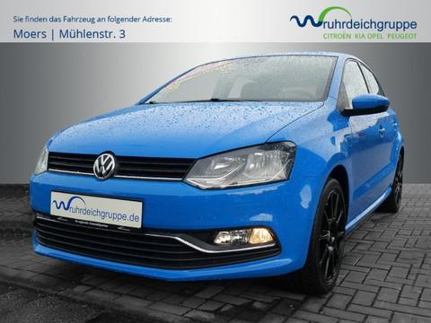 Volkswagen Polo V Comfortline W-Räder