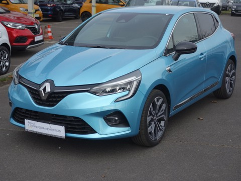 Renault Clio EDITION ONE TCe 130