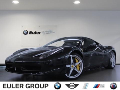 Ferrari 458 Italia 20Zoll Lift Karbonlenkrad