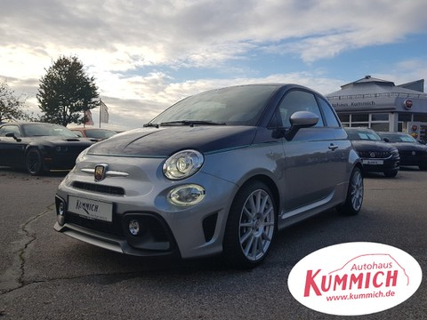 Abarth 695 1.4 T-Jet 180PS 695 Rivale