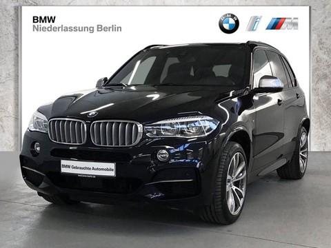 BMW X5 M50 d Komfortsitze GSD