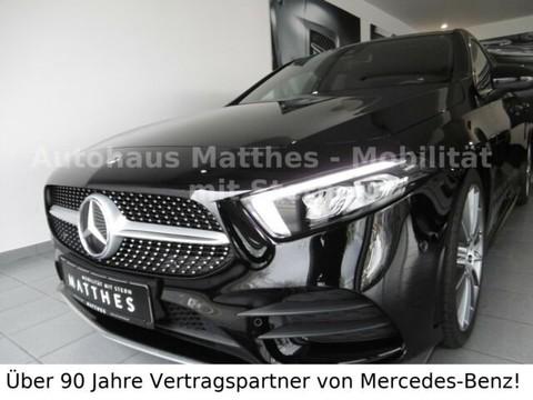 """Mercedes A 200 AMG - MBUX 19"""""""