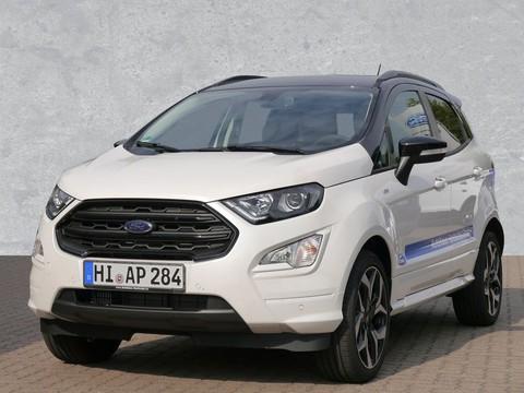 Ford EcoSport 1.0 EcoBoost ST-LINE 92ÃŒrig