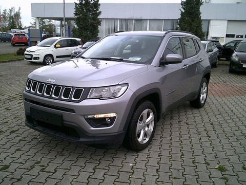 Jeep Compass Longitude FWD 120PS Funktions Winterpaket