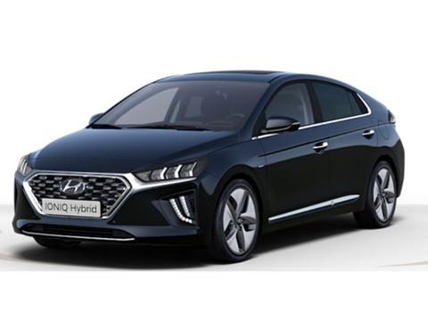 Hyundai IONIQ FL Deutsche Ausführung