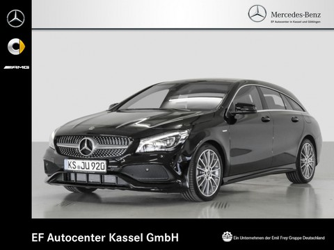 Mercedes CLA Shooting Brake 180 Edition