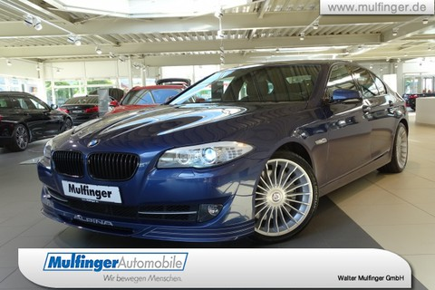 ALPINA D5 undefined
