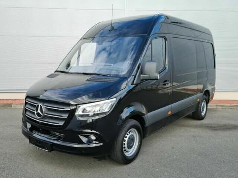 Mercedes-Benz Sprinter 319 Kasten L2H2 ° MBUX