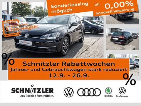 Volkswagen Golf Variant 1.0 TSI VII IQ DRIVE SHV