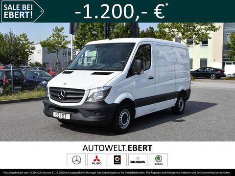 Mercedes-Benz Sprinter 313 Kompakt Holzboden 41700KM