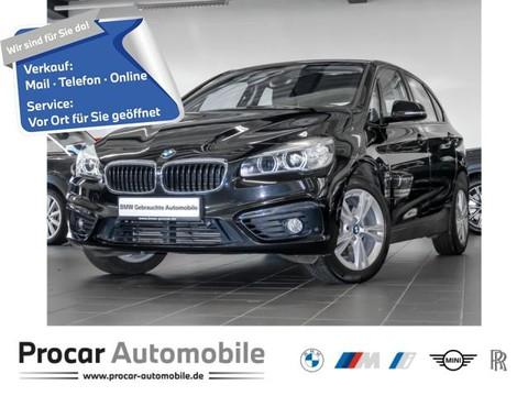 BMW 218 Active Tourer Sport Line