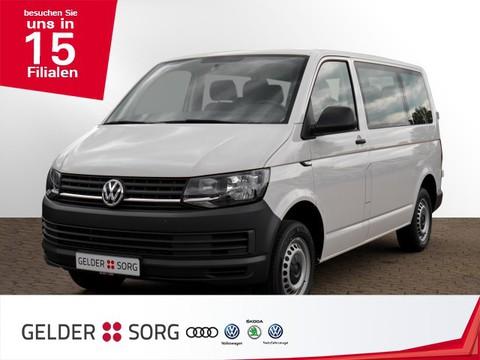 Volkswagen transporter 2.0 TDI Kombi 11 000 -- Ersparnis
