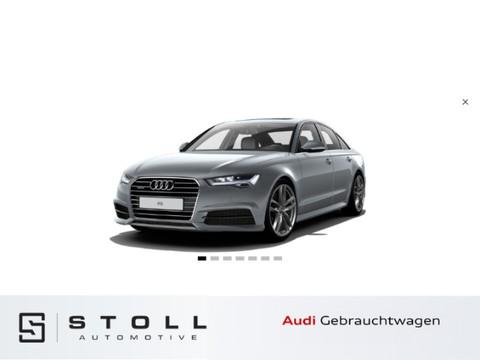 Audi A6 3.0 TDI quattro Lim 20 PDCPlus SitzBelüftung 4ZonenKlima