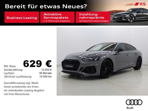Audi RS5 2.9 TFSI quattro Sportback 113 295