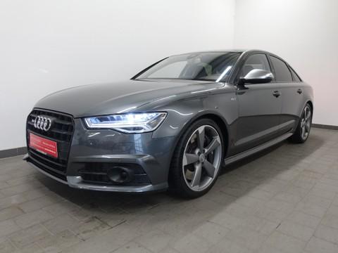 Audi S6 4.0 TFSI qu Lim MTM S-SITZE 20 CONNECT