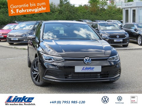 Volkswagen Golf 2.0 TDI Style H