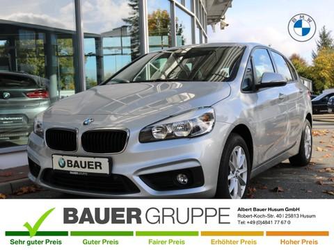 BMW 218 Active Tourer i Advantage Komfortzugang