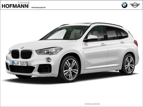BMW X1 xDrive20d Gewerbeleasing 439 netto o A