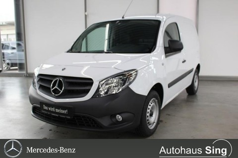 Mercedes-Benz Citan 108 Worker