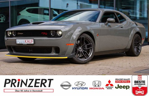 Dodge Challenger 6.4 V8 SRT Scat Pack 392 Widebody Modell 19