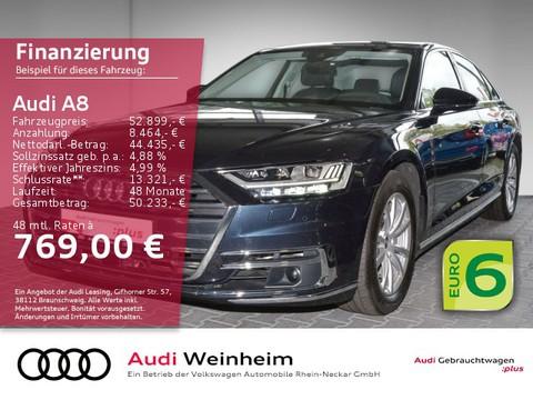 Audi A8 3.0 Limousine V6 TDI qu Automatik