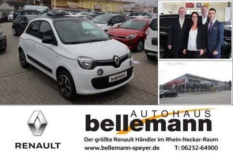 Renault Twingo SCe 70 Limited Deluxe