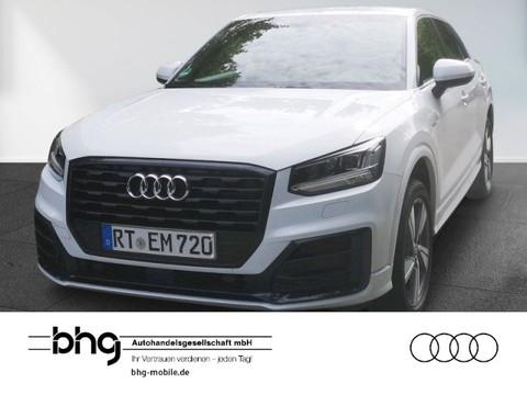 Audi Q2 Q2 35 TFSI S-Line