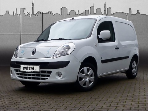 Renault Kangoo Rapid Z E BATTERIEKAUF MÖGLICH