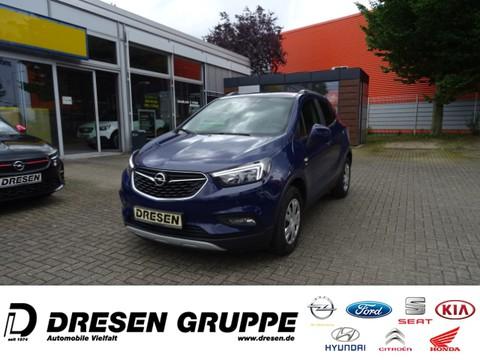 Opel Mokka 1.6 X Active D S-S