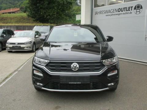 Volkswagen T-Roc Sport 190PS # # #SOS #