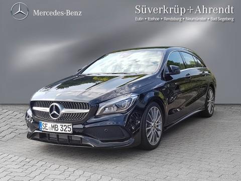 Mercedes CLA 180 SB UrbanStyle AMG Night