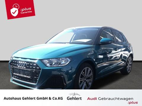 Audi A1 Sportback 30 TFSI advanced Multif Lenkrad