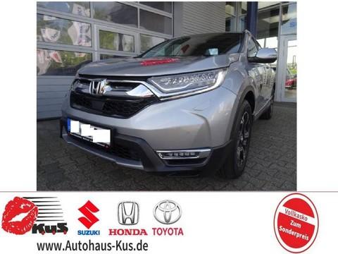 Honda CR-V Hybrid EXECUTIVE