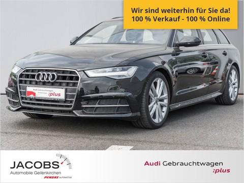 Audi A6 2.0 TDI Avant ultra S line Sport Plus