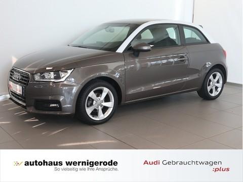 Audi A1 1.4 TDI START-STOP