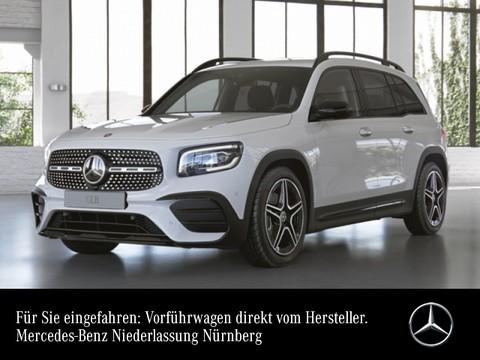 Mercedes-Benz GLB 200 AMG Premium Night