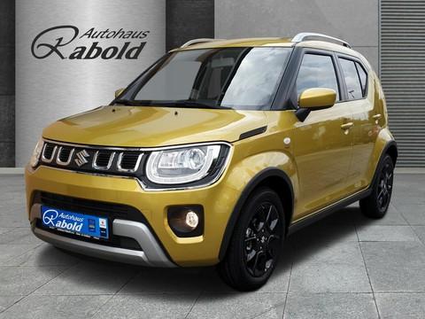 Suzuki Ignis Comfort Hybrid Assistenzpaket