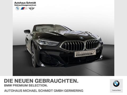 BMW 840 M Sportpaket INDIVIDUAL TV