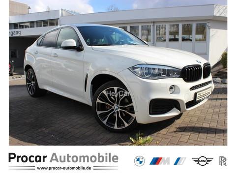 BMW X6 xDrive30d M Sportpaket Prof