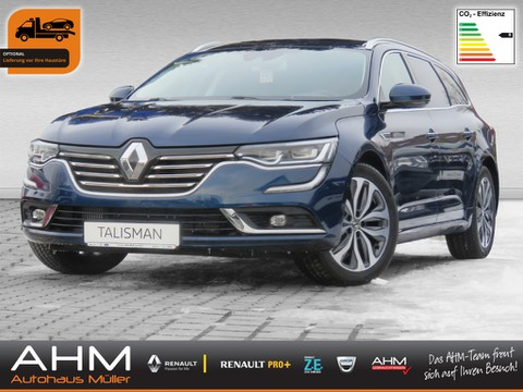 Renault Talisman Grandtour ENERGY TCe 200 Intens