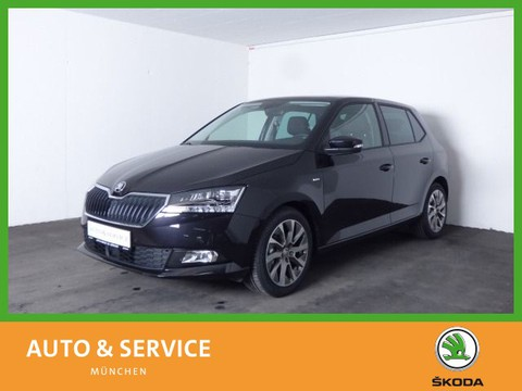 Skoda Fabia 1.0 TSI CLEVER BEST OF |||||