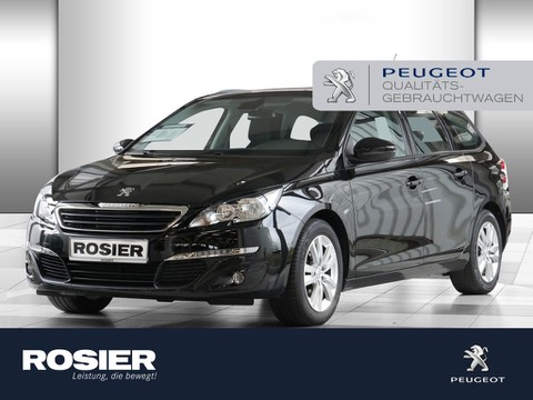 Peugeot 308 1.6 SW 120